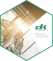 D-KTC Fluid Control - Complete catalogue